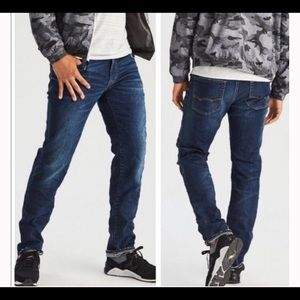American Eagle Outfitters Men's Extreme Flex